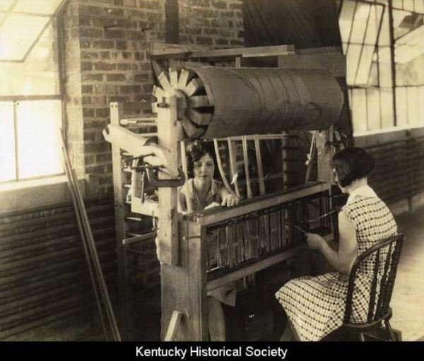 Our American Textile heritage