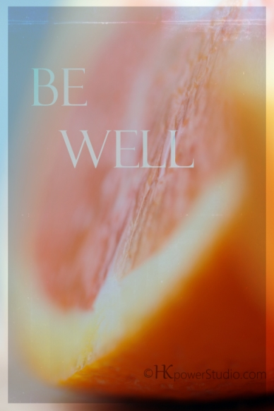 12 ways to be well