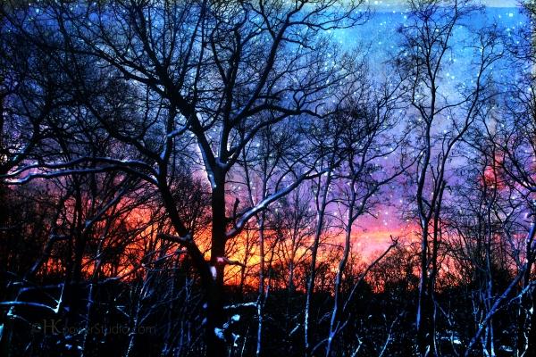 Sunrise Fantasy