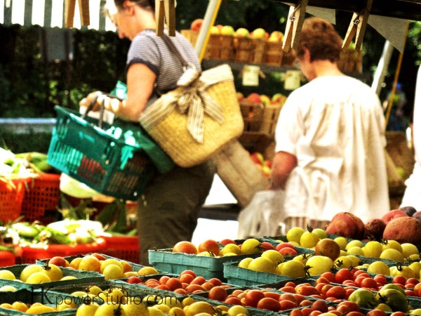 Norman's Farm Market CSA