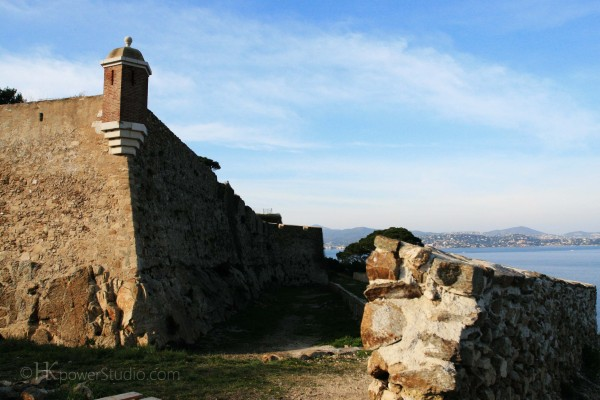 St. Tropez Fort